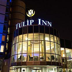 Tulip Inn Begrad